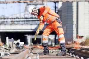 technicien de maintenance mécanique ferroviaire