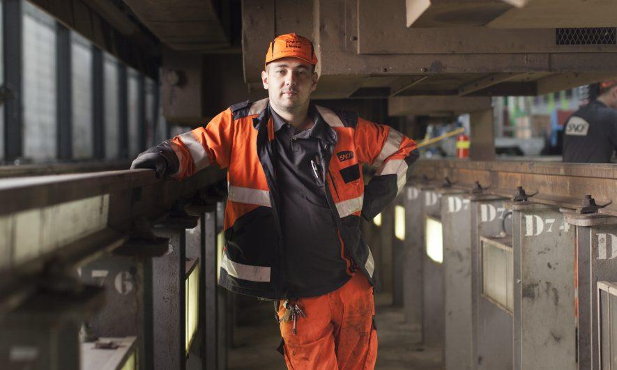 Technicien De Maintenance électrotechnique F Ou H Emploi