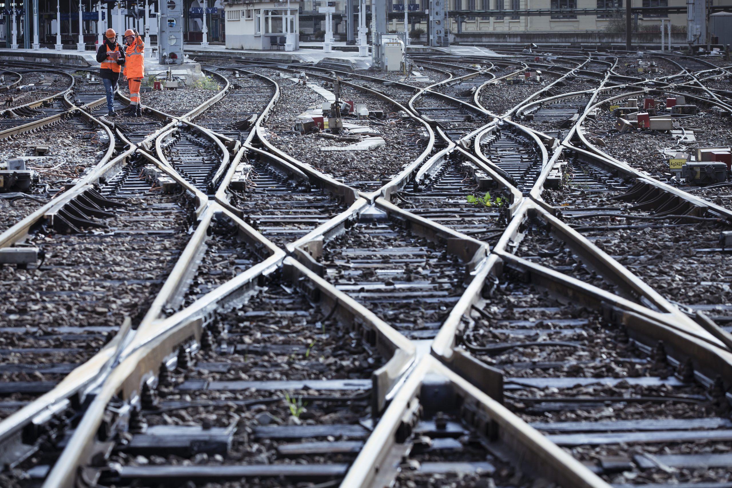Rejoindre SNCF, c'est travailler pour l'un des premiers Groupes mondiaux de transport de voyageurs et de marchandises. Une référence en France et dans le Monde.